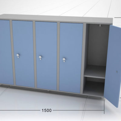 Шкафчик S5