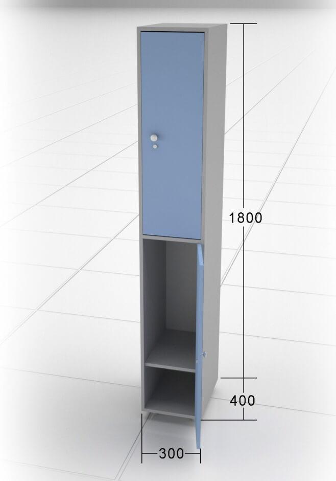 Шкафчик S3