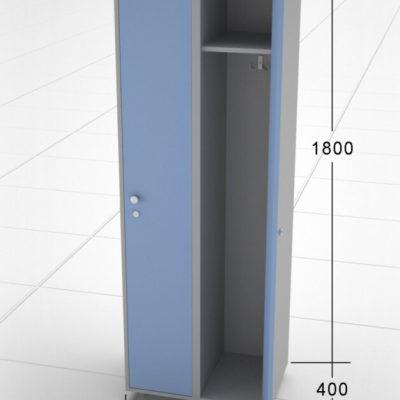 Шкафчик S2