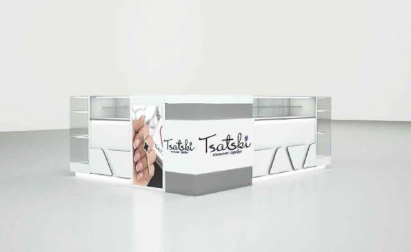 ювелирные изделия «Tsatski»