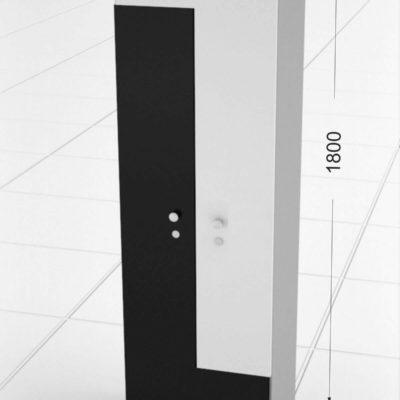 Шкафчик S9
