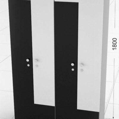 Шкафчик S8