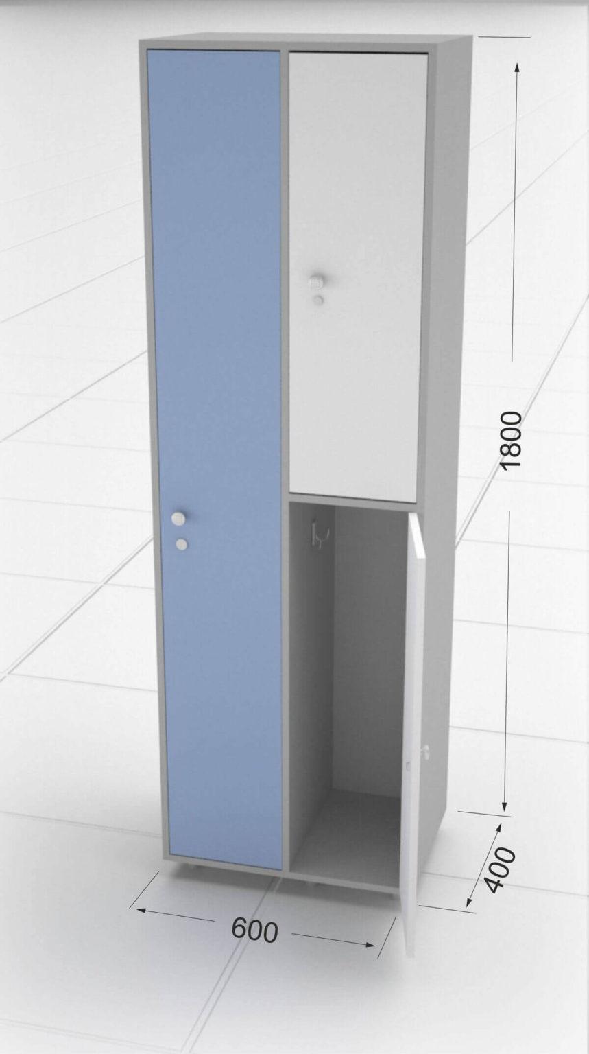 Шкафчик S12