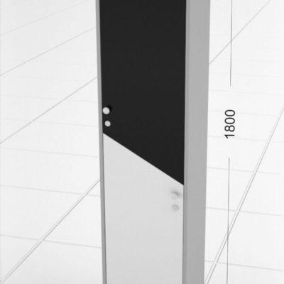 Шкафчик S4